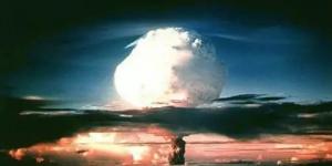 官方美高梅168:中国第一颗氢弹爆炸试验成功