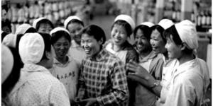 官方美高梅194:全国劳模郝建秀