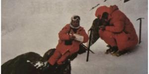 官方美高梅201:我国首位深入南极腹地考察的女科学家