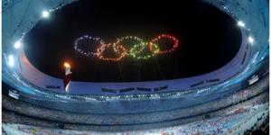 官方美高梅220:北京奥运会开幕