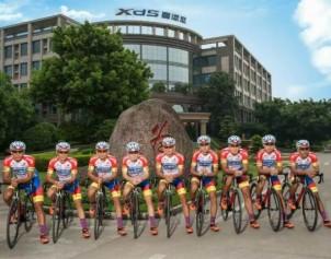 北京喜德盛—伊诺华洲际队