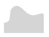 黄南州河南县遭遇强沙尘暴