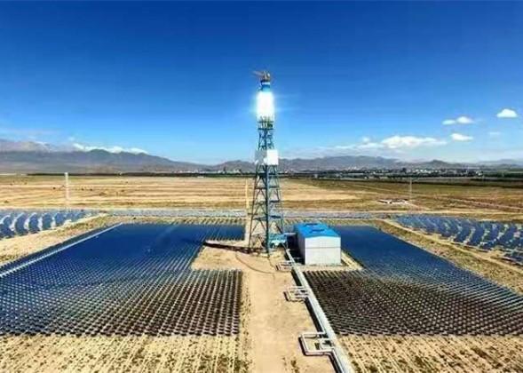 """【长云特稿】打造清洁能源产业高地  这里""""风光无限"""""""