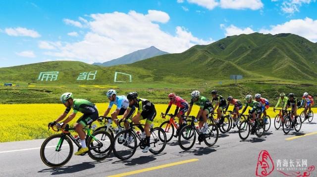 第九賽段:哥倫比亞麥德林車隊愛德華·貝爾特倫繼續身披黃衫