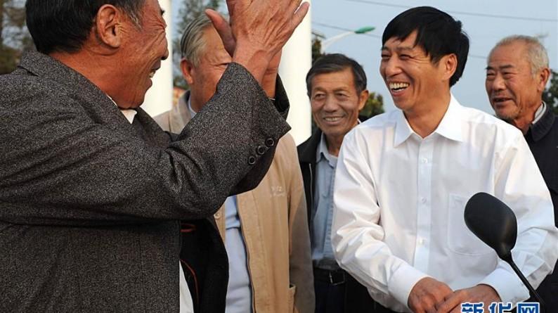 向着新航程扬帆奋进!从小岗精神看中国改革开放40年