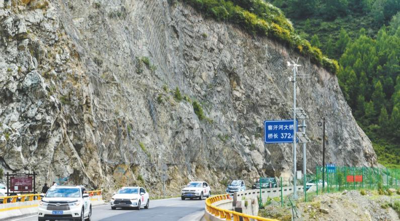 環青海湖(國際)電動汽車挑戰賽賽事圖集