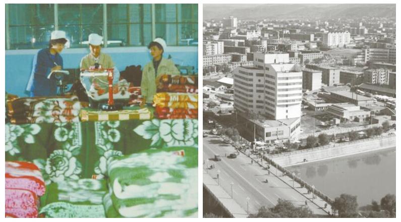 慶祝青海解放70周年 波瀾壯闊 奏響最激昂的樂章