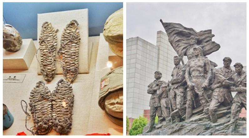 西宁为何要建西路军纪念馆