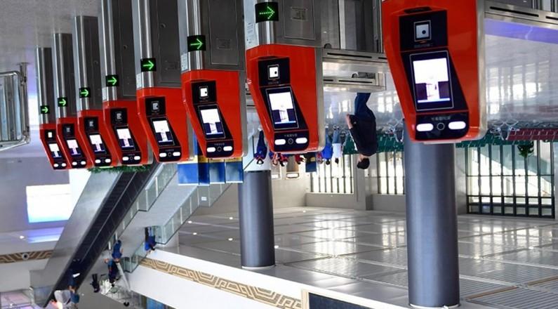 格爾木市綜合客運樞紐站項目開工