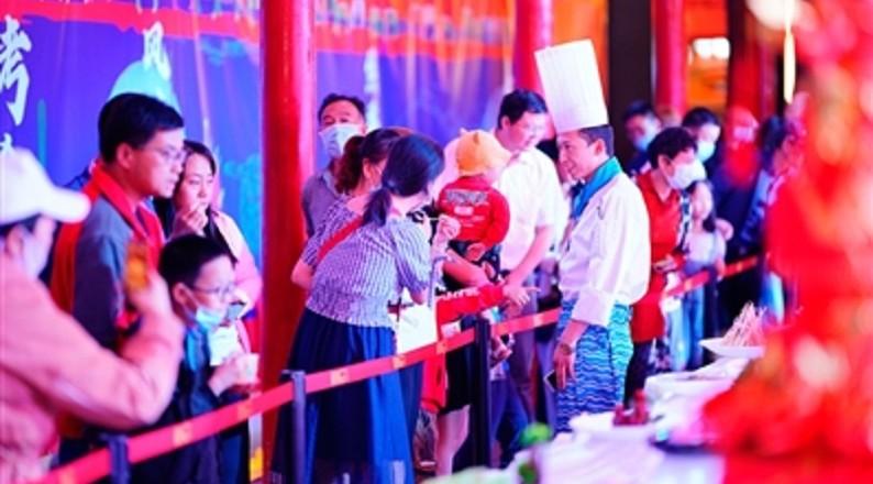 """西宁为八方游客打造别样""""狂欢节"""""""