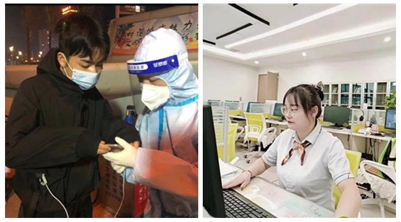 【新春走基层】记录春节坚守岗位的劳动者