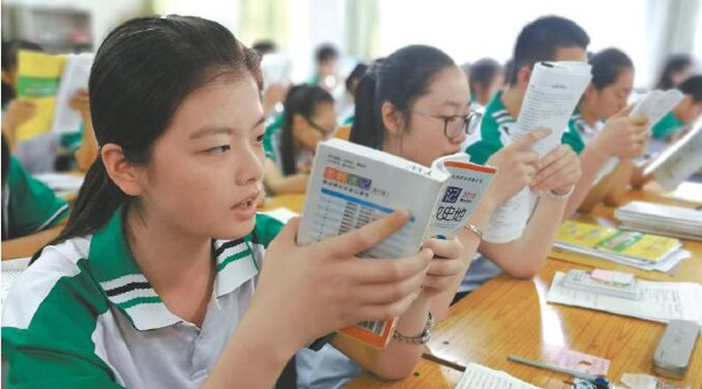 【教育援青十周年】异地办学为六州教育发展注入强劲动力