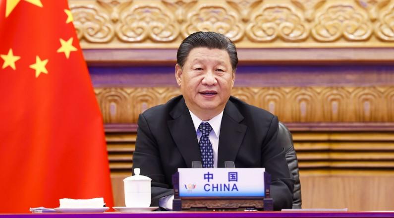 联播+ 应对共同挑战 习近平为金砖合作贡献中国智慧